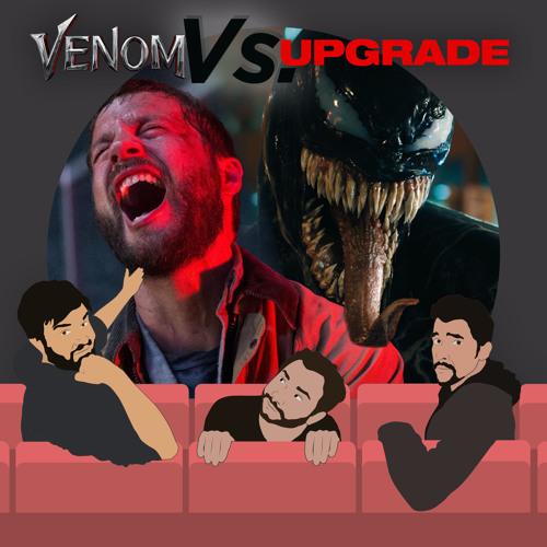 24. VENOM VS UPGRADE SPOILER MOVIE REVIEW DOES IT SUCK?