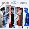 CNCO, Prince Royce - Llegaste Tu (Juan López Extended Edit) Portada del disco