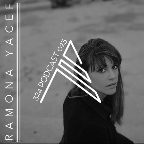 324 Podcast023 Ramona Yacef (Vinyl Only)
