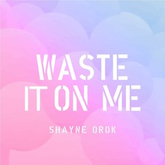 Steve Aoki ft. BTS (방탄소년단) - 'WASTE IT ON ME' (Cover) by Shayne Orok