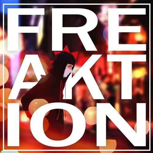 Freaktion (Original Mix) *free download inside*