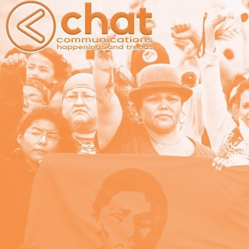 CHAT  Elizabeth Warren, ICWA, Voter Suppression & More with Val & Jon Cromwell