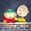 Charlie Brown vs Eric Cartman. CMRB