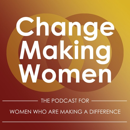#71: The Change Making Women Book Club – Mighty Be Our Powers by Leymah Gbowee