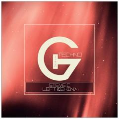 Steve C - Left Behind (Free Download - Vocalic Melodic Minimal)