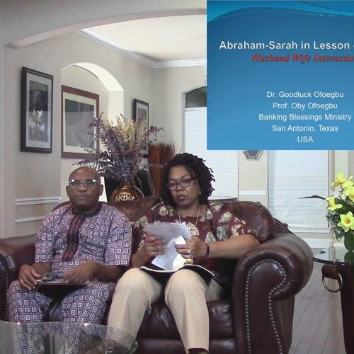 Supremacy of Marital Union Abraham-Sarah Overcome Temptation