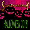 2018 Halloween Mix