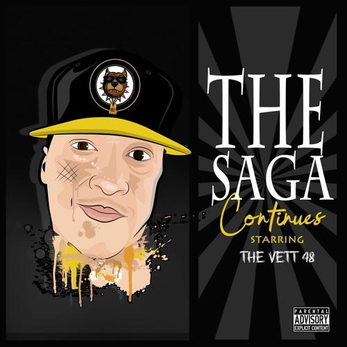 The Saga Continues(Mixtape)