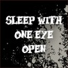 Sleep With One Eye Open (BMTH cover)