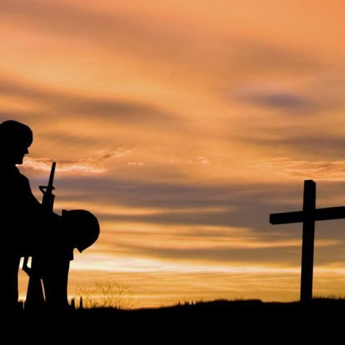 Episode 5750 - Strike Force of Prayer - Michael Ortega