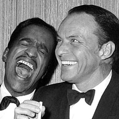 Sammy Davis Jr. On His Friendship with Frank Sinatra and Being Jealous