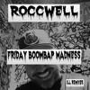 AFU RA - DEFEAT (Roccwell Remix)