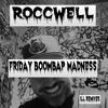 VINNIE PAZ FEAT. DEMOZ -Bodysnatchers (Roccwell Remix)