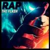 Rap do Flash (The Flash) - O herói de Central City • Ed Portada del disco