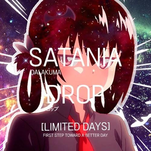 Satania Drop! (Free FLP COME TO MY YOUTUBE)