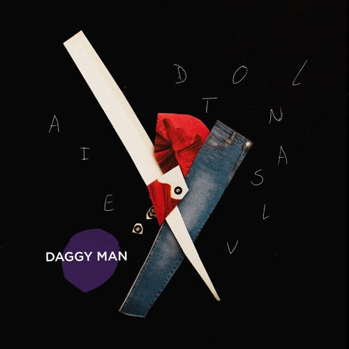 Daggy Man - Lost and Alive