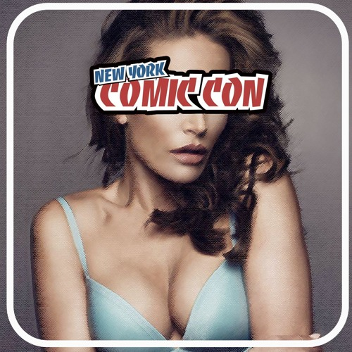 Ep 278 - Insulting a Paraplegic(And Other Tales From #NYCC Part 1)