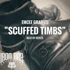 Emcee Graffiti - Scuffed Timbs [Prod. Devize]