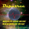 Sad serene piano / Background music / Royalty-free music - by DepasRec