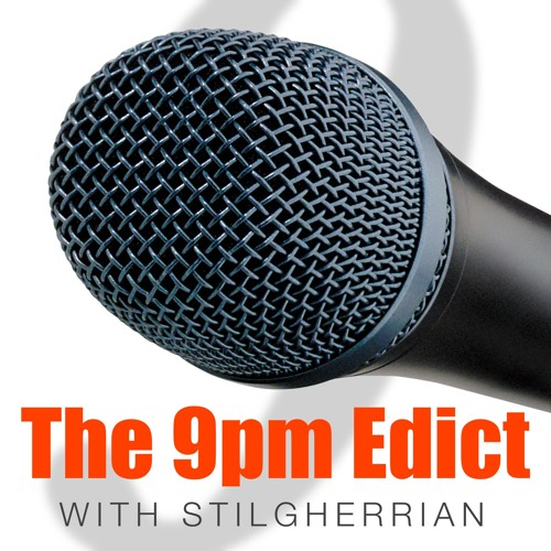 The 9pm Probe: Mike Godwin, attorney and author