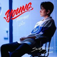 BAEKHYUN, LOCO - YOUNG [COVER]