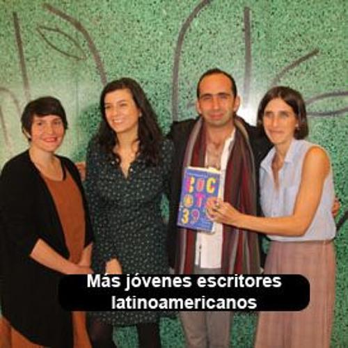 Mas jóvenes escritores latinoamericanos