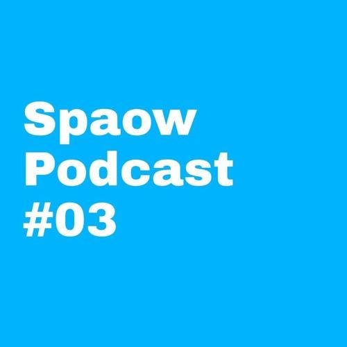 SPAOW PODCAST #03 ⇩⇩⇩ Tracklist in Description ⇩⇩⇩