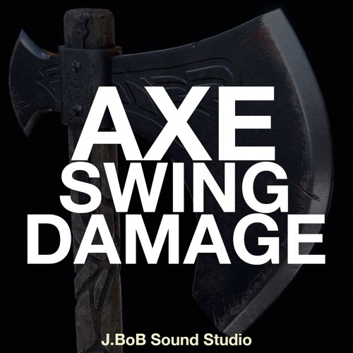 Axe Swing & Damage