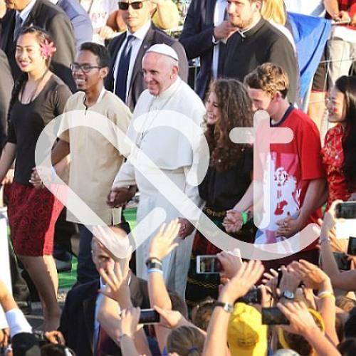 #22 Mgr. De Jong Waarom Dit Zo'n Leuke Bisschoppensynode Was