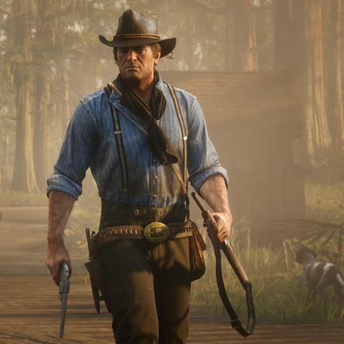 Red Dead Redemption II - Aflevering 040