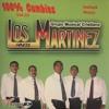 Oh Gloria a Dios - Los Hermanos Martinez
