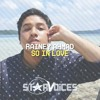 Video Rainey Ahmad - So In Love (Marion Jola) #SV6Elimination download in MP3, 3GP, MP4, WEBM, AVI, FLV January 2017