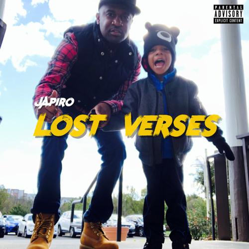 "Lost Verses - ""37 Mixtape"""