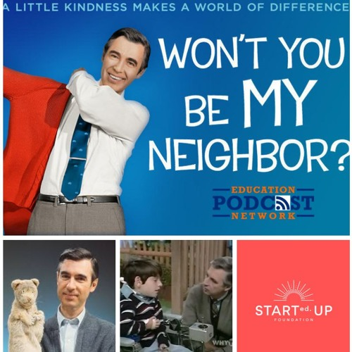 The Lessons of Mr. Rogers