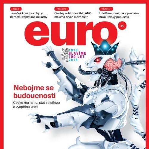 EURO 44 / 2018  - výběr nejlepších článků