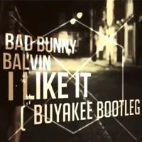 Cardi B, Bad Bunny & J Balvin - I Like It (Buyakee Bootleg)