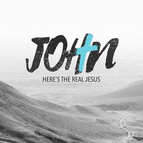 John: Here's The Real Jesus