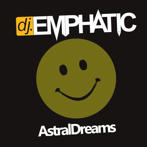 DJ Emphatic - Astral Dreams (Laurent Garnier Cover)