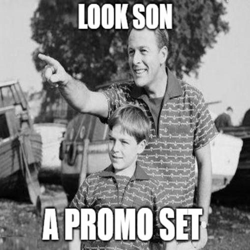 Look Son ॐ PROMO SET 2019 - PsyGroovy to Dark/Forest - 151 to 155 BPM