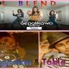 Sepalikawo - SL DJ BLend Remix - [ Reggaeton & Tabla Mix ] - 0766008481
