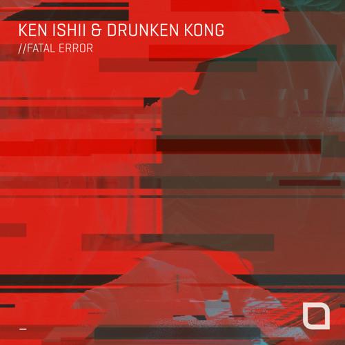 Ken Ishii, Drunken Kong - Shift (Original Mix) [Tronic]