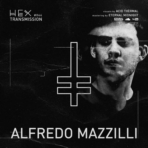 HEX Transmission #044 - Alfredo Mazzilli