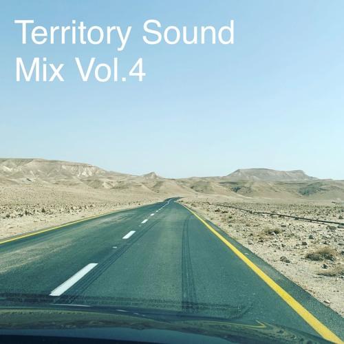 Territory Sound Mix Vol. 4