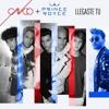 CNCO, Prince Royce - Llegaste Tú Acapella + Instrumental  FREE Portada del disco