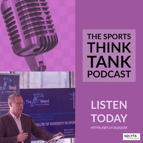 Sports Analytics Conference Podcast