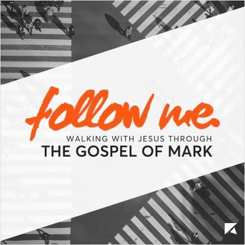 Oct 28, 2018 - Mark 1:40 - 45