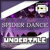 """Spider Dance"" Undertale Remix"