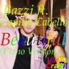 Beautiful - Bazzi ft. Camila Cabello (Piano Version w/ beat)