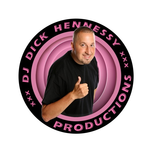 DJ Dick Hennessy