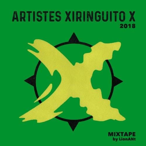 Artistes Xiringuito X'18